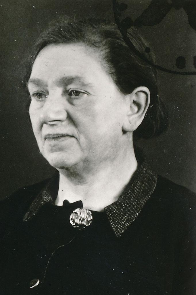 Kleeberg Rebekka