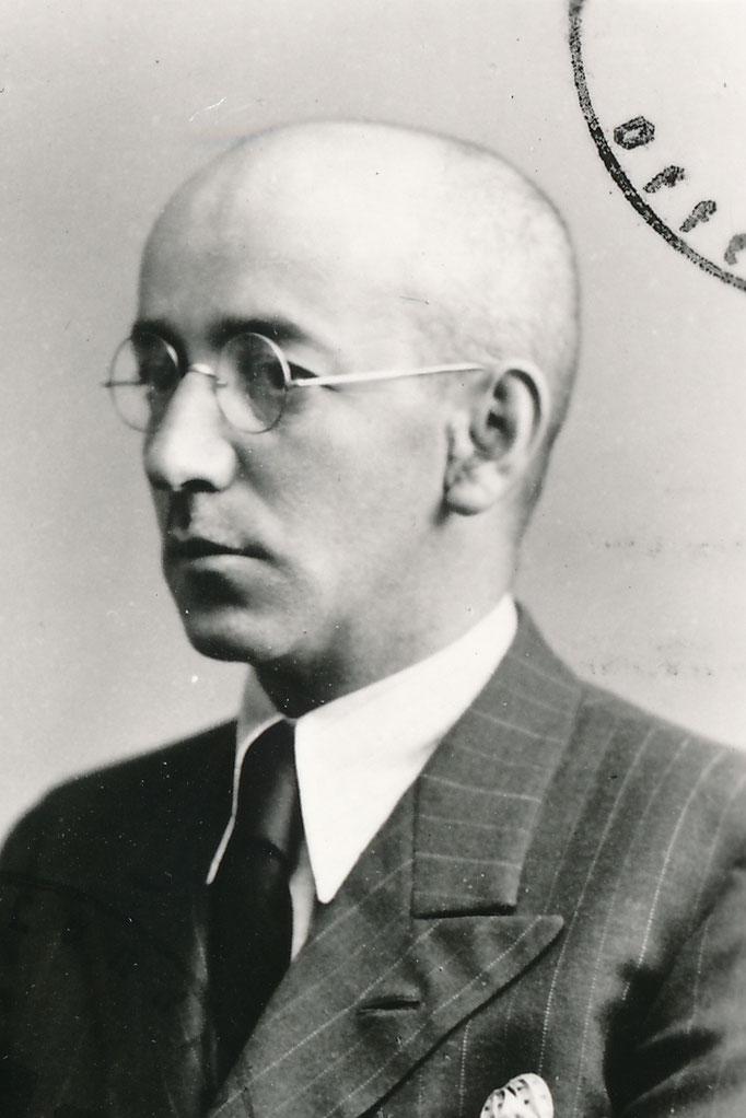 Maier Siegfried