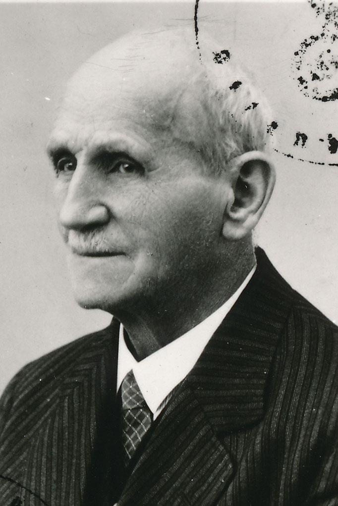 Rosenbaum Heinrich