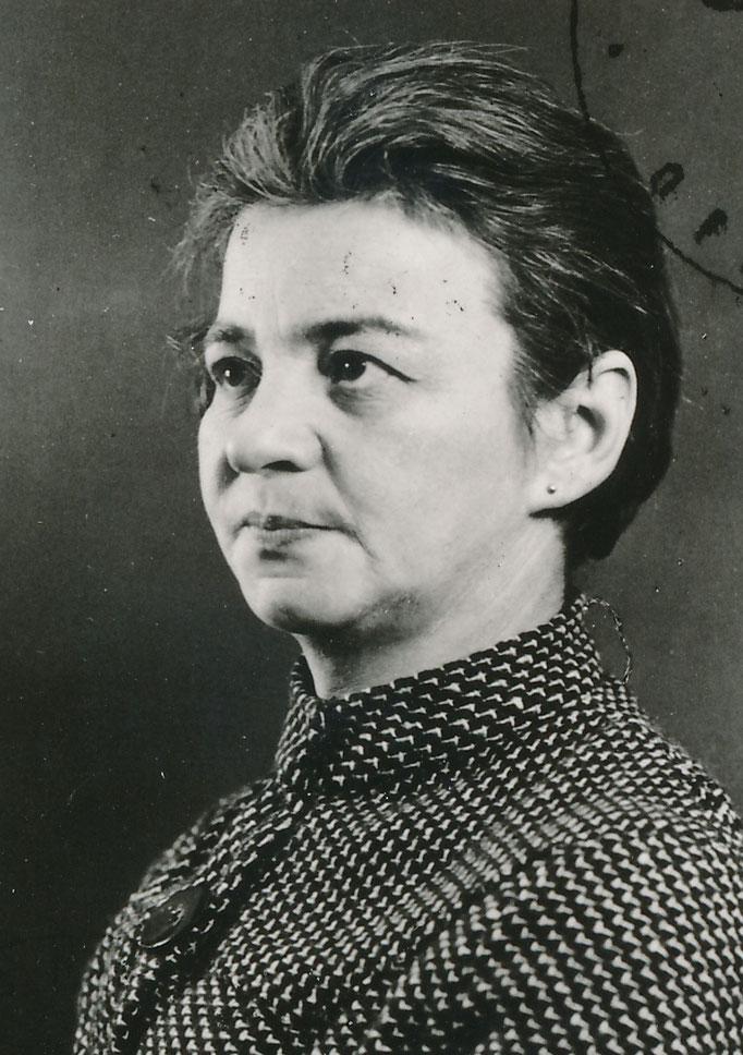 Rosenheimer Mina