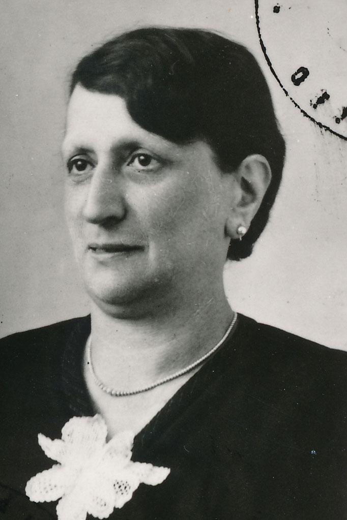 Sturmmann Betty