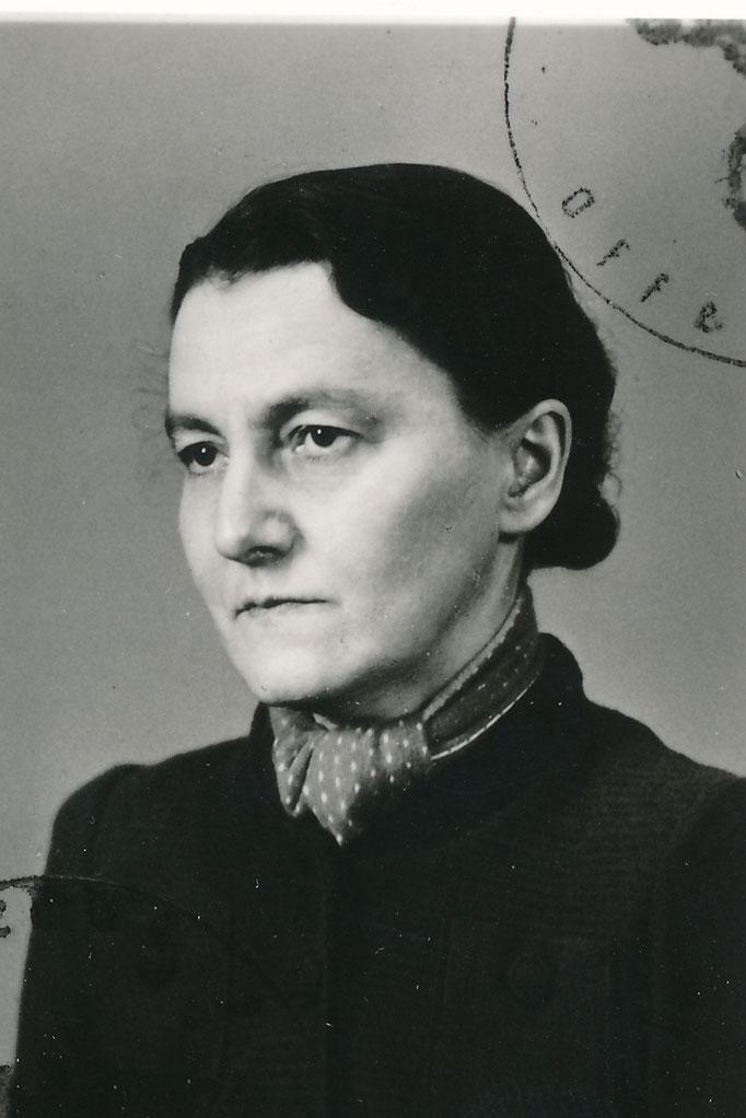 Stein Anna