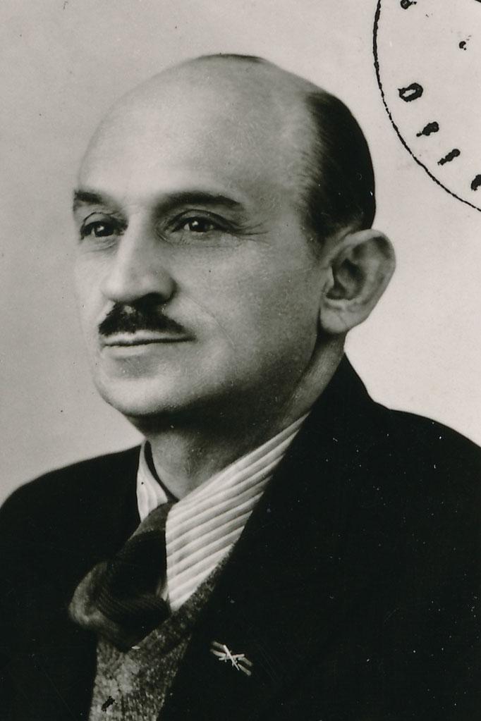 Bodenheimer Franz