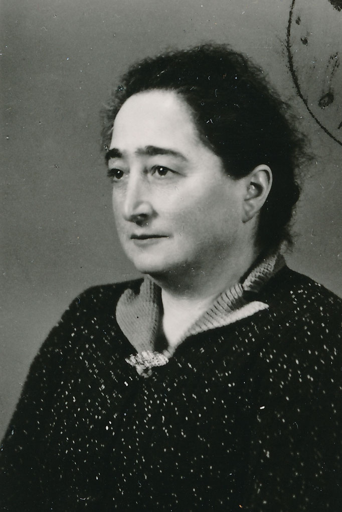 Bergheimer Charlotte