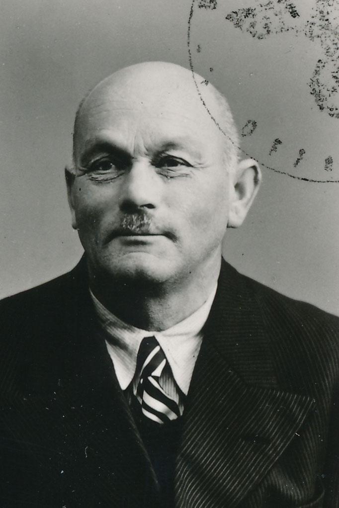 Bloch Sigmund