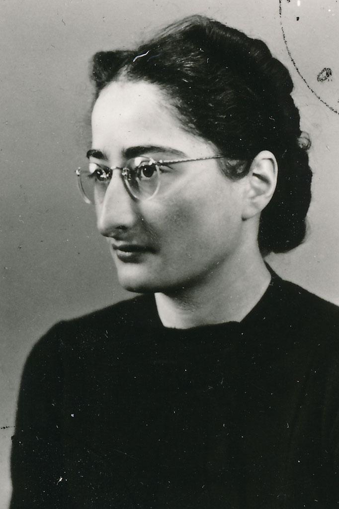Bergheimer Margot