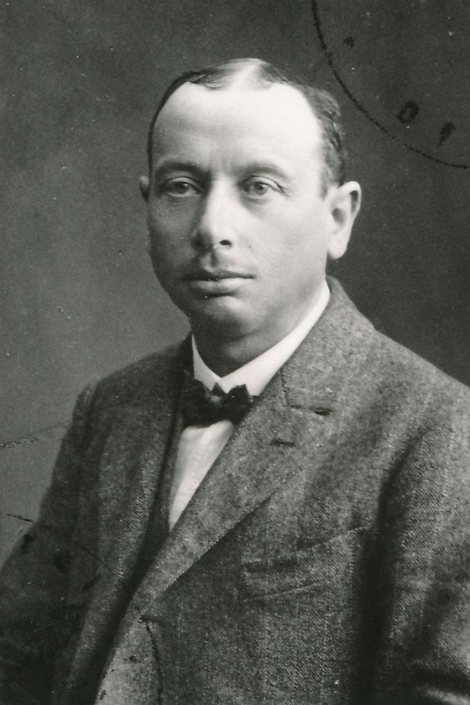 Greilsheimer Ludwig