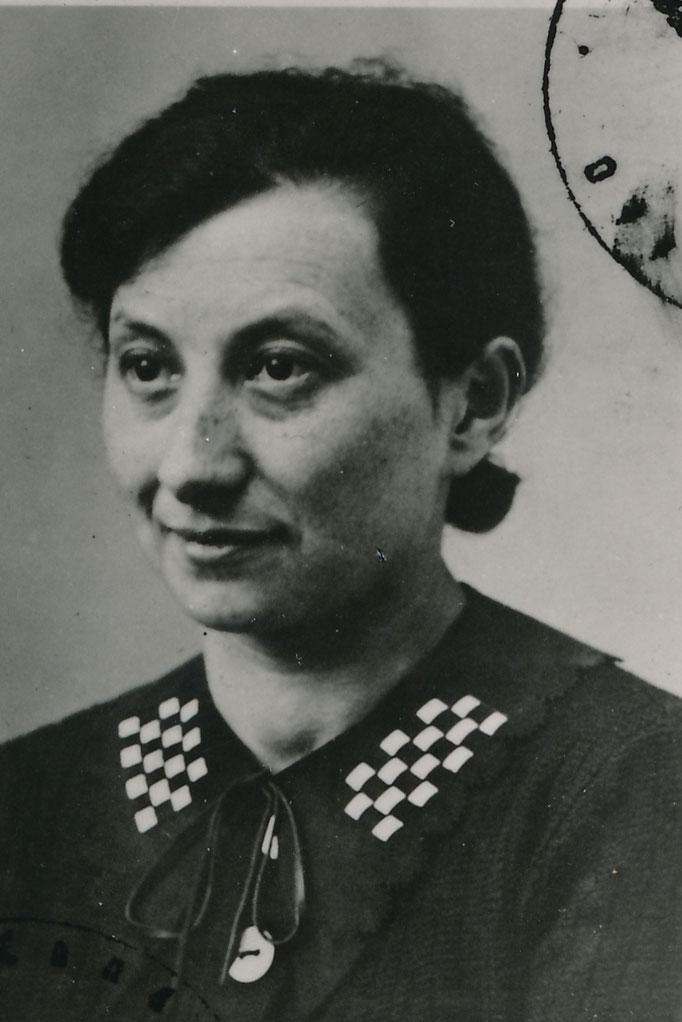 Adler Ida
