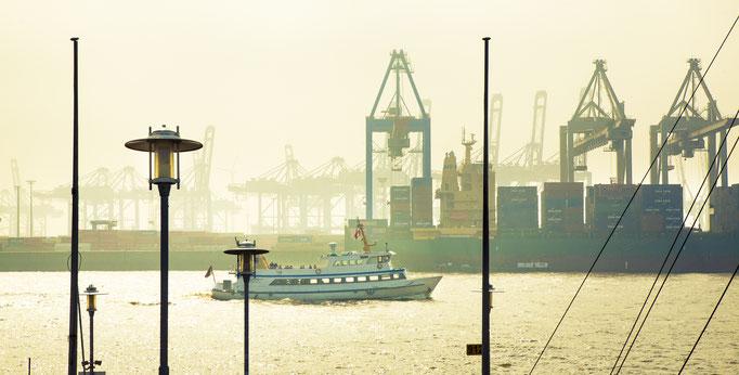 Hamburger Hafen _ Bild 14