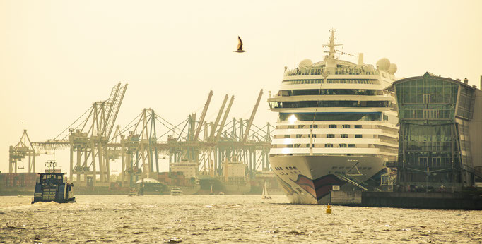Hamburger Hafen _ Bild 7