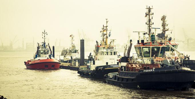 Hamburger Hafen _ Bild 8