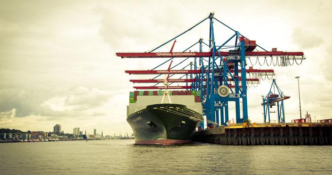 Hamburger Hafen _ Bild 6