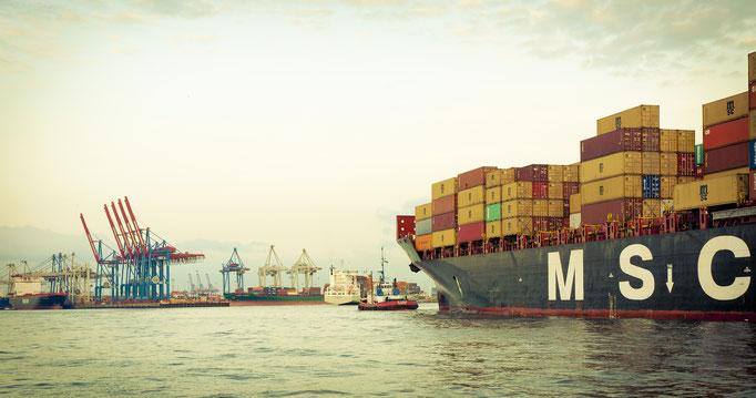 Hamburger Hafen _ Bild 11