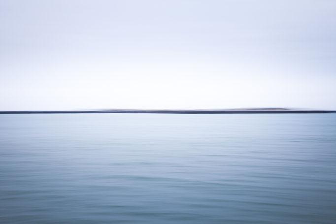 """""""Horizont""""  aus der Serie """"Schein und Sein"""""""