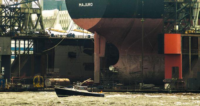 Hamburger Hafen _ Bild 10