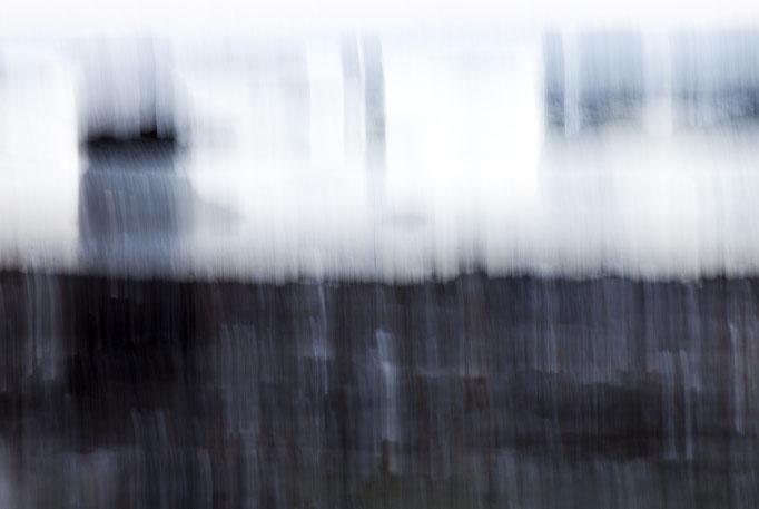 """""""Nordufer I""""  aus der Serie """"Schein und Sein""""          60x40cm FineArt-Print hinter Acrylglas     380,-€      (limitierte Auflage)"""