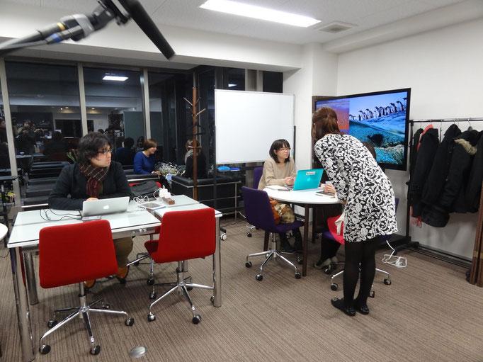 名古屋 自習室 コワーキング