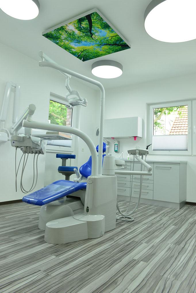 Unbeleuchtetes Motiv, Zahnarztpraxis Wernicke in 26123 Oldenburg