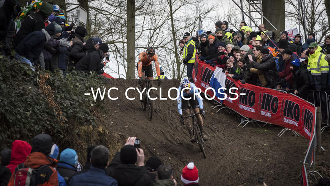 WC Cyclocross