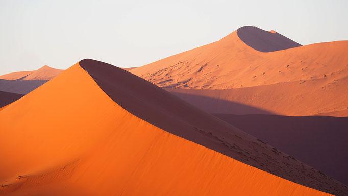 Namibia, Dune 45