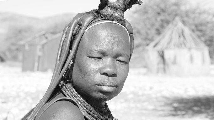 Himba, Namiba