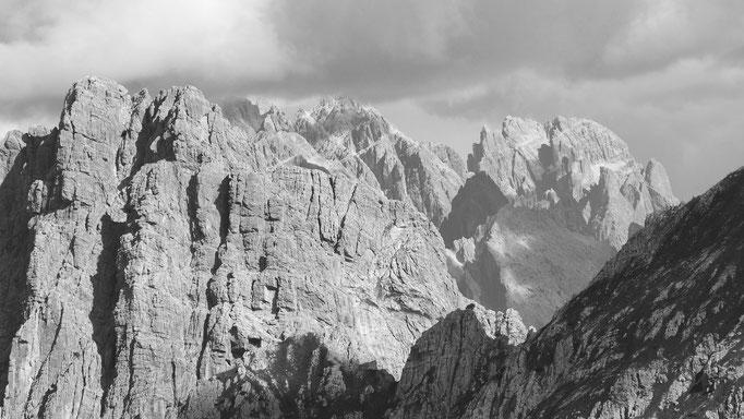 Friulanische Dolomiten, Italien