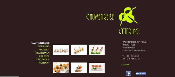 www.gaumenreise.ch