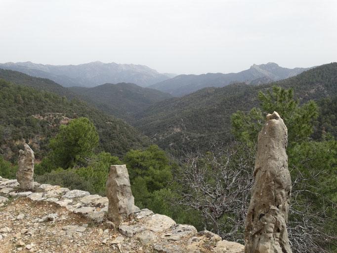 Valle de Roblehondo