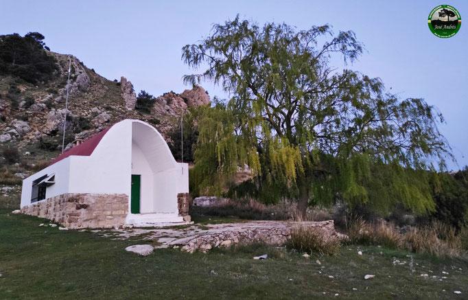 Refugio de Carboneras