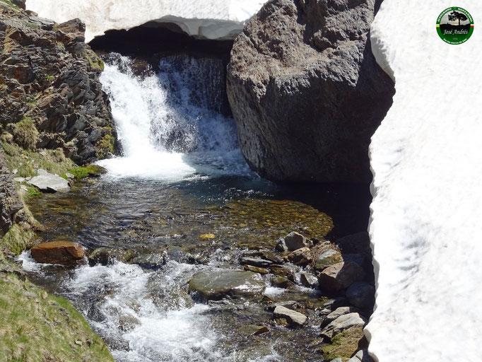 Río Lanjarón