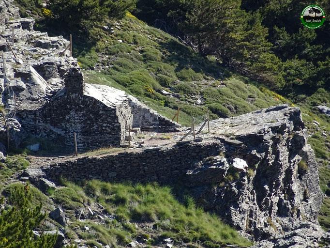 Refugio Ventura