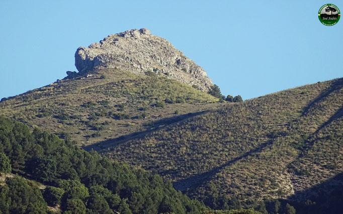 Piedra del Cuervo