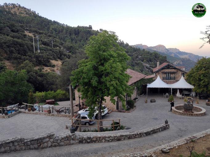 Hotel la Calerilla