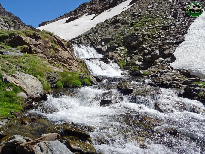 Valle del río Lanjarón