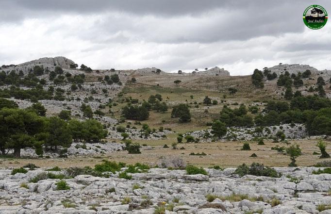 Hoya del Estepar