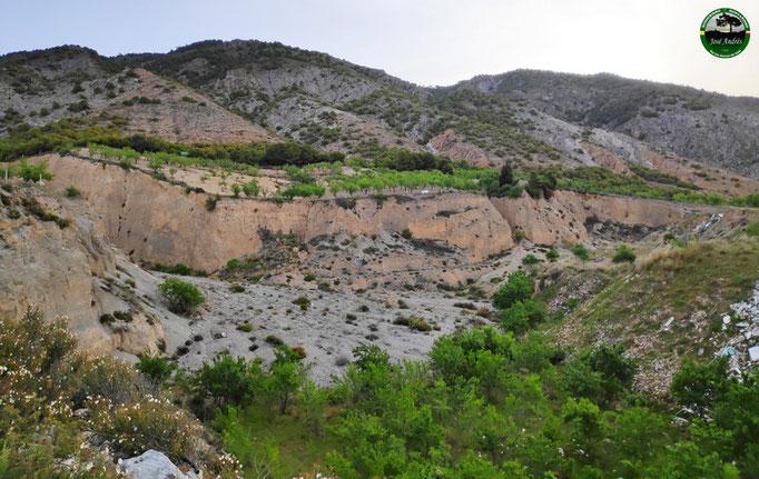 Llanos de Marchena