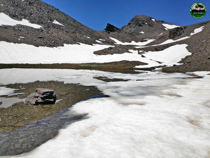 Laguna de Nájera