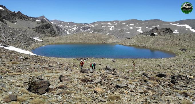 Laguna del Caballo
