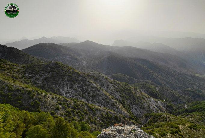 Sierra del Manar