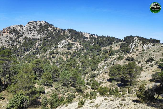 Sierra de Quesada