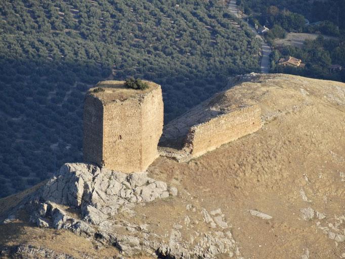 Castillo de las Cinco Esquinas