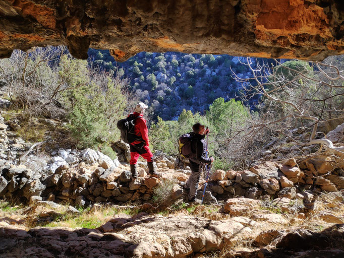 Cueva Haza Roman o Bermeja