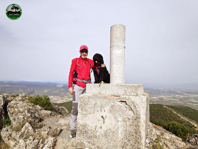 V.G. Silleta 1520 mts,