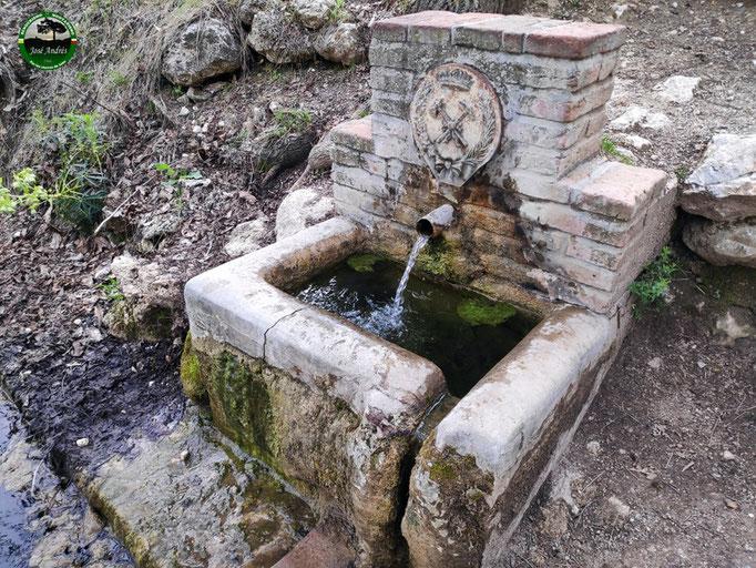 Fuente de la Ermita Vieja