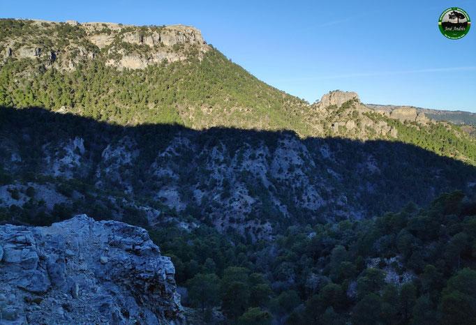 Cerro del Espino