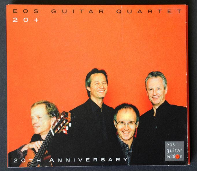 EOS Quartett
