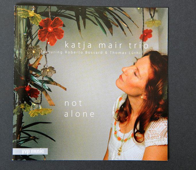 Katja Mair Trio
