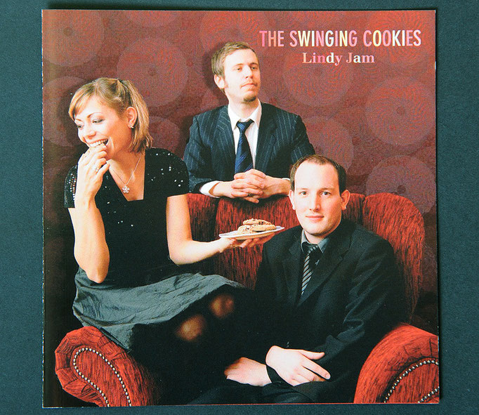 The swinging Cookies