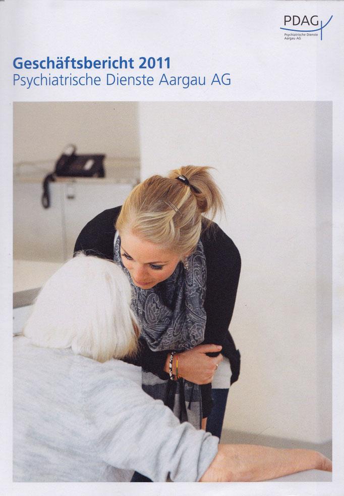 Psychiatrische Klinik Königsfelden Aargau