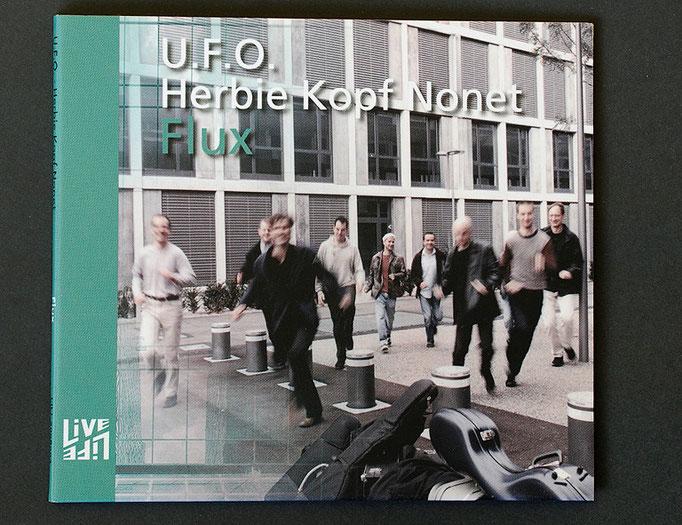 U.F.O Herbie Kopf Nonett